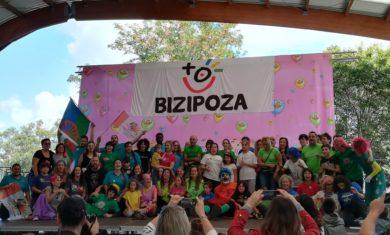 bizipoza jaia 2019